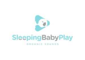 Sleeping Baby Play