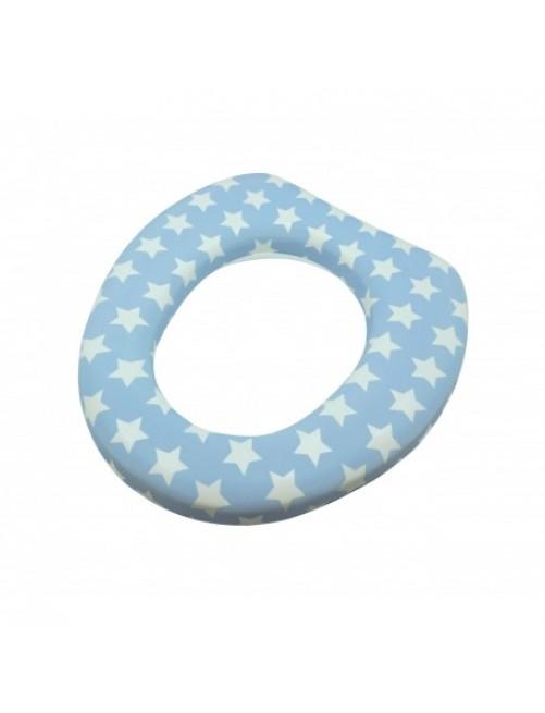 Asiento Reductor WC Azul Olmitos