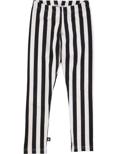 Leggings Molo Kids Niki Vertical Stripe