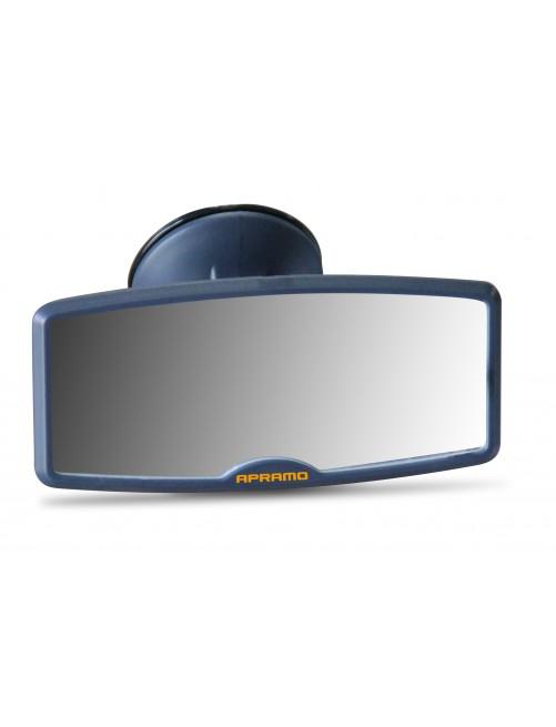 Espejo Retrovisor Mini Apramo negro
