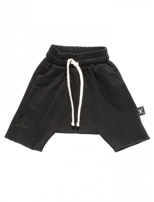 Pantalón corto Nununu Terry