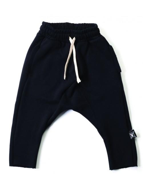 Pantalon Nununu Raw Sweatpants