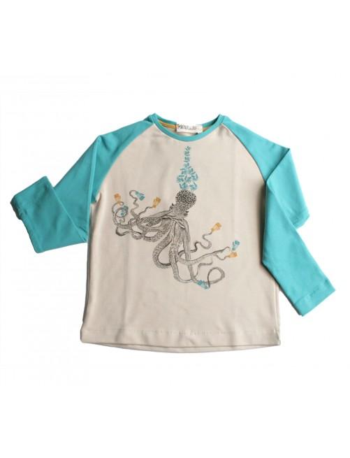 Camiseta Monikako Kids Sisimiut