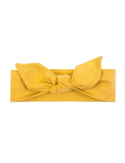 cinta-pelo-lazo-mostaza-ul&ka-bebe-accesorios-niñas-moda-infantil-tienda-online-zaragoza