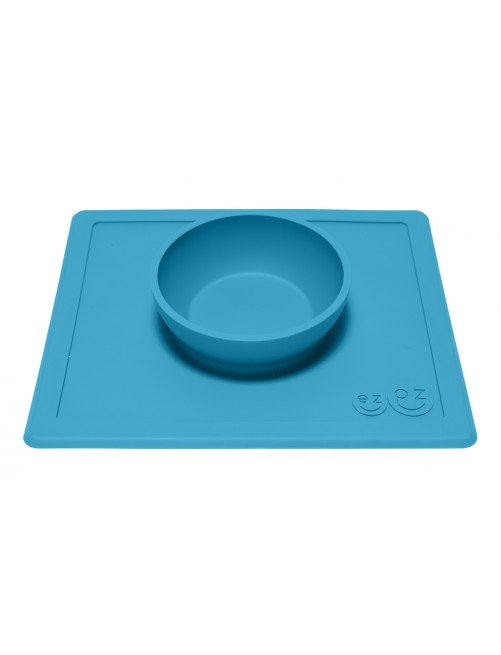 The Happy Bowl EzPz azul