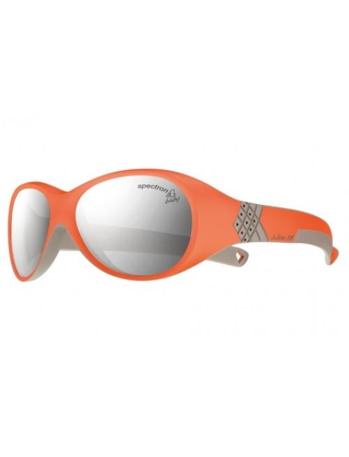 Gafas Julbo Bubble Naranja/Gris