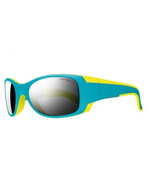 Gafas Julbo Booba Azul/Amarillo