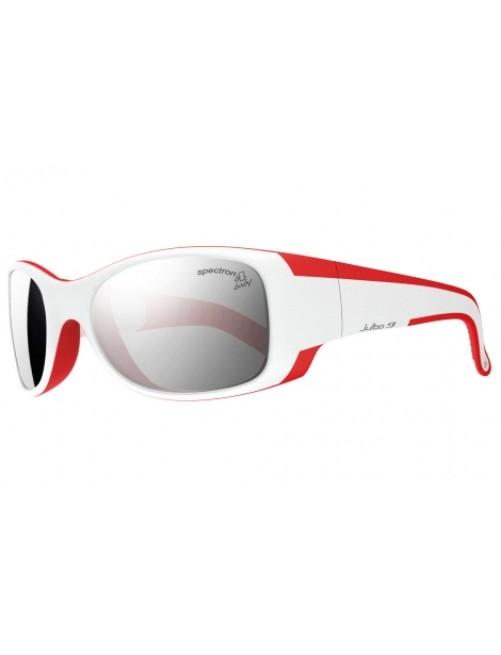 Gafas Julbo Booba Blanco/Rojo