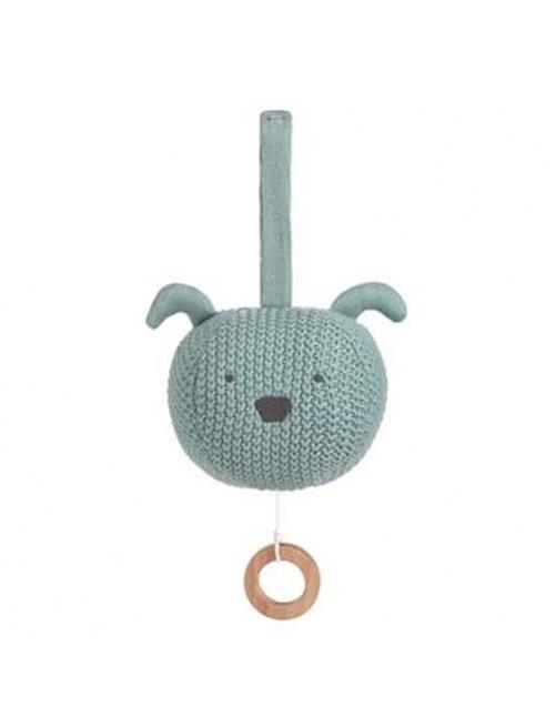 Juguete-musical-punto-dog-azul-lassig-gots-olmitos-bebe-accesorios-puericultura-tienda-online-zaragoza
