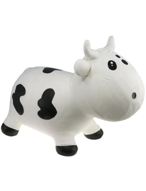 Bella the cow (Blanca)