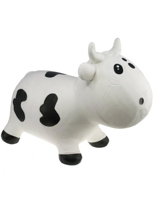 Bella the cow (Blanca)puericultura zaragoza regalos bebe accesorios motricidad
