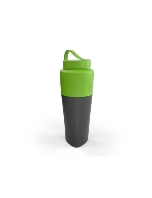 Botella Pack-Up Light My Fire Verde Accesorios comida bebida bebe