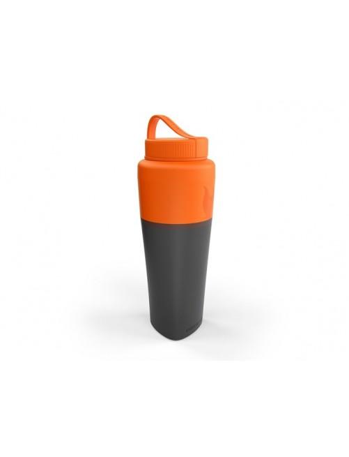 Botella Pack-up Light My Fire Naranja Accesorios comida bebida bebe