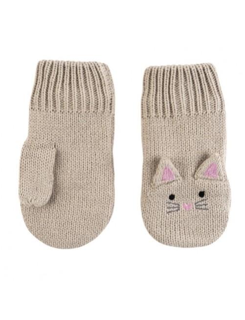 manoplas-gatito-beige-zoocchini-bebe-accesorios-invierno-tienda-online-zaragoza