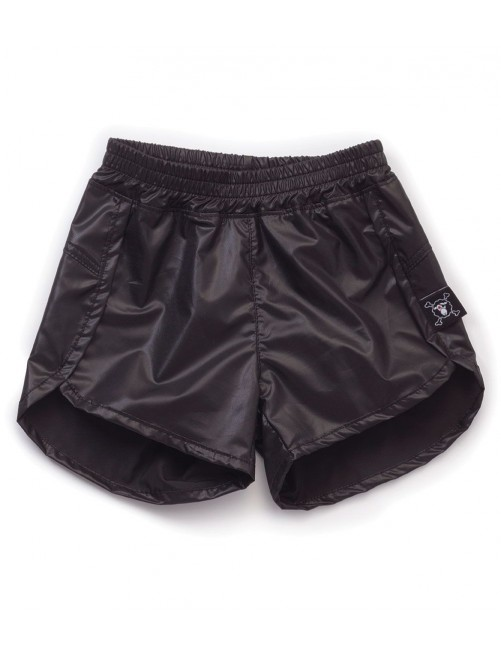 Shorts Nununu Nylon Gym Black
