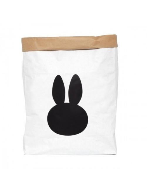 Saco Organizador Mini Be-Nized Bags Bunny Juguetes Habitacion niños