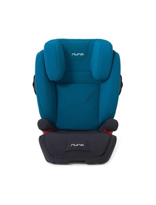 Sillas-Auto-Aace-Grupo 2_3-Nuna-Indigo-Isofix-Accesorios-Bebes-coche-Tienda-Online-Seguridad-zaragoza-puericultura-Sillaauto