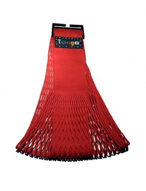 Portabebe Tonga Fit Red rojo accesorios bebe porteo