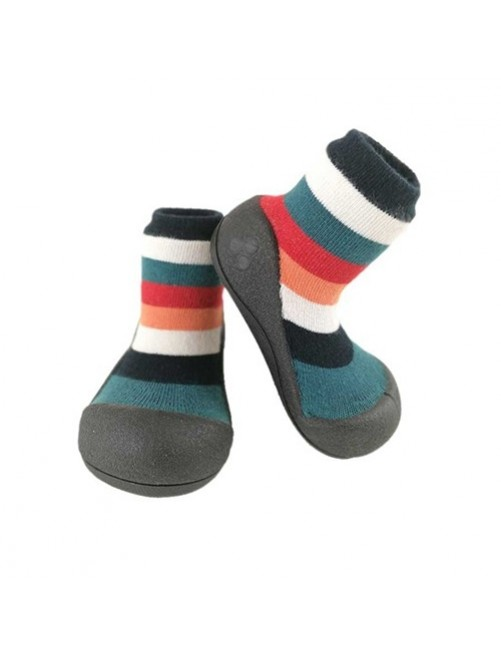 Zapatillas-Attipas-new-rainbow-Zapatos-Primeros-pasos-calzado-ergonomico-Bebes-accesorios-Puericultura-Tienda-Online-Zaragoza