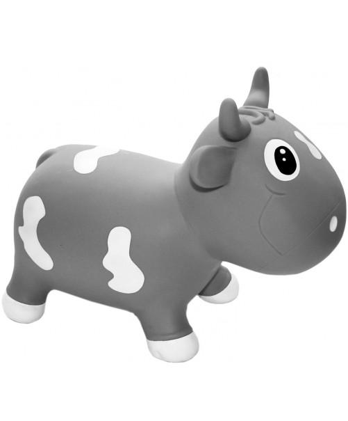 Bella the cow (Gris)  puericultura zaragoza regalos bebe accesorios motricidad