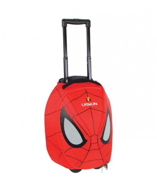 Maleta/Trolley LittleLife Spiderman