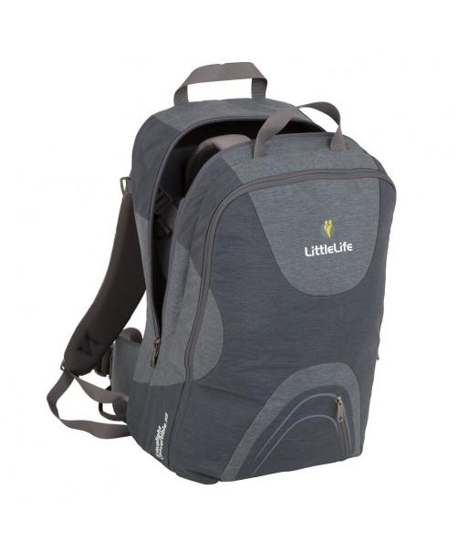 Mochila Portabebé LittleLife Traveller Premium Child Carrier