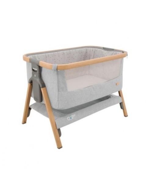 Minicuna-Colecho-Cozee-Niu-Concept-Silver-Puericultura-Bebes-Tienda-Online-Zaragoza-Reciennacido