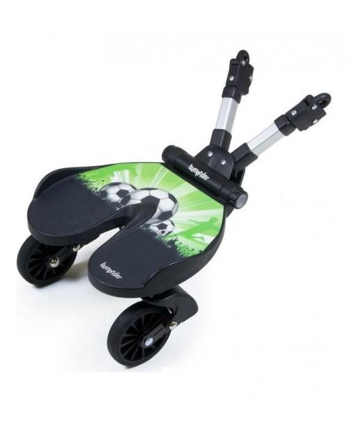 Plataforma patin universal Bumprider Ride on board Fútbol