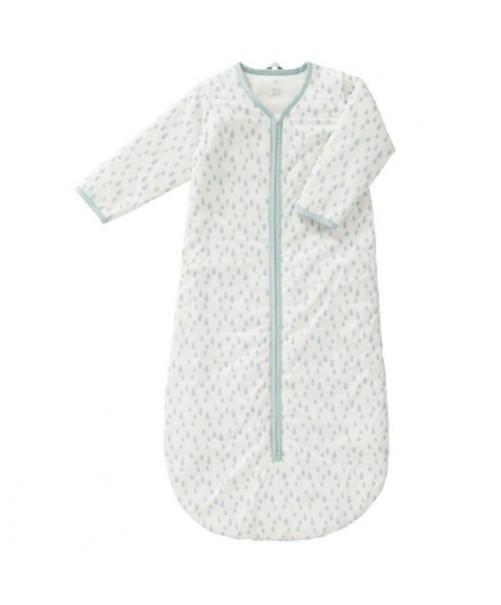 Saco-Dormir-Gotas-Azul-Fresk-Orgnic-Sleeping-Bag-Bebe-Accesorios-Puericultura-Tienda-Online-Zaragoza