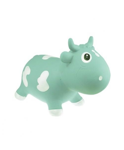 Vaca-KidzzFarm-Junior-Menta-Bebes-Juguete-Motricidad-Desarrollo-Infantil-Puericultura-Tiena-Online-Zaragoza