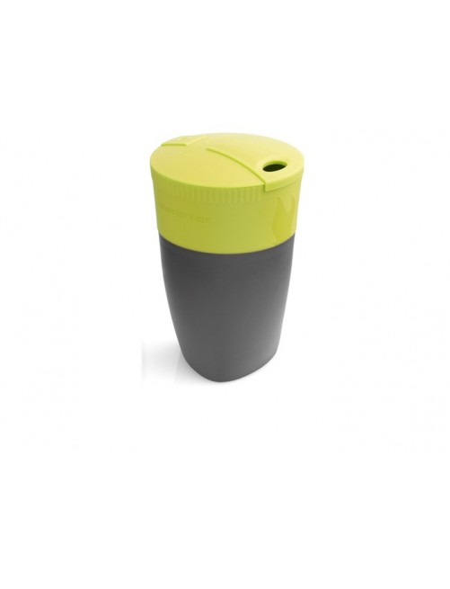 Vaso Pack-Up-Cup Light My Fire Lime
