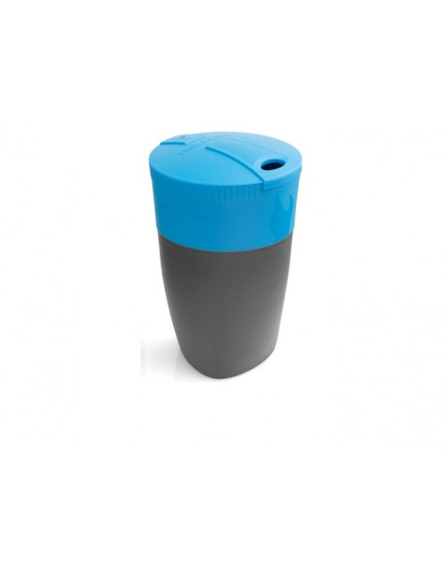Vaso Pack-Up-Cup Light My Fire Azul