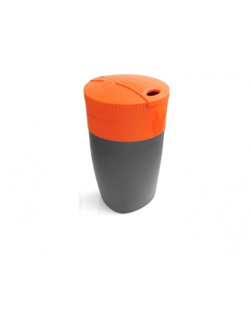 Vaso Pack-Up-Cup Light My Fire Naranja