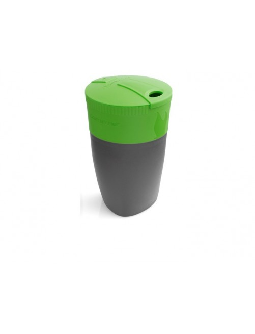 Vaso Pack-Up-Cup Light My Fire Verde