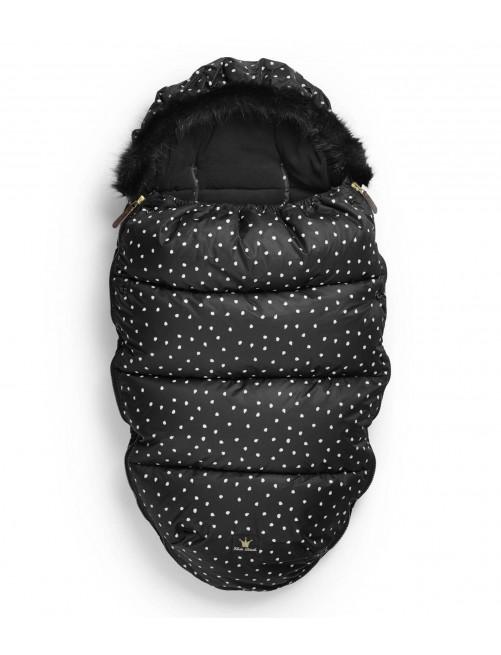 Saco Stroller Bag Elodie Details Dot