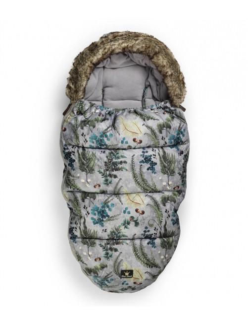 Saco Stroller Bag Elodie Details Forest Flora