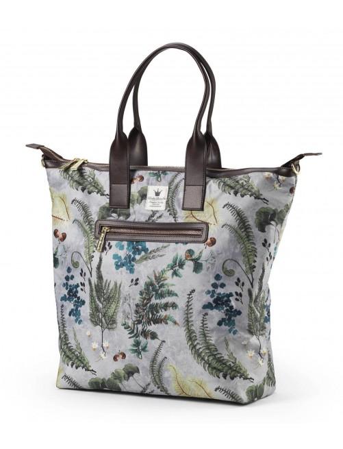 Bolso Cambiador Elodie Details Diper Bag Forest Flora