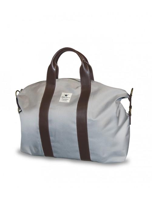 Bolso Cambiador Elodie Details Diper Bag Gilded Grey