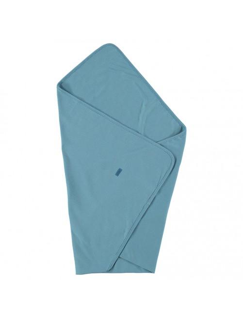 Manta arrullo Limobasics Azul Denim