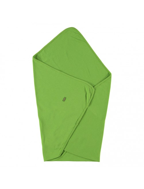 Manta arrullo Limobasics Verde Hierba