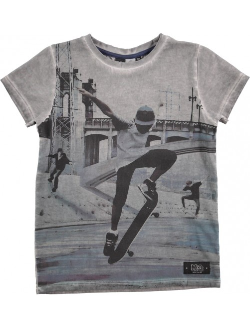 Camiseta Molo Kids Renko