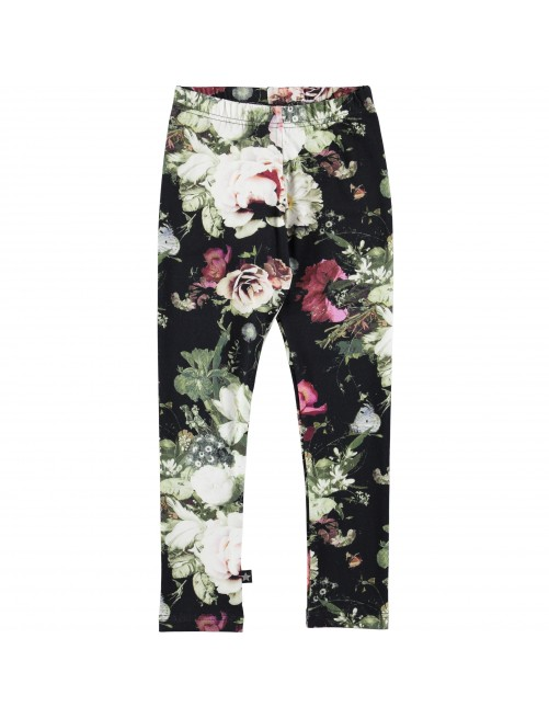 Leggings Molo Kids Niki Floral