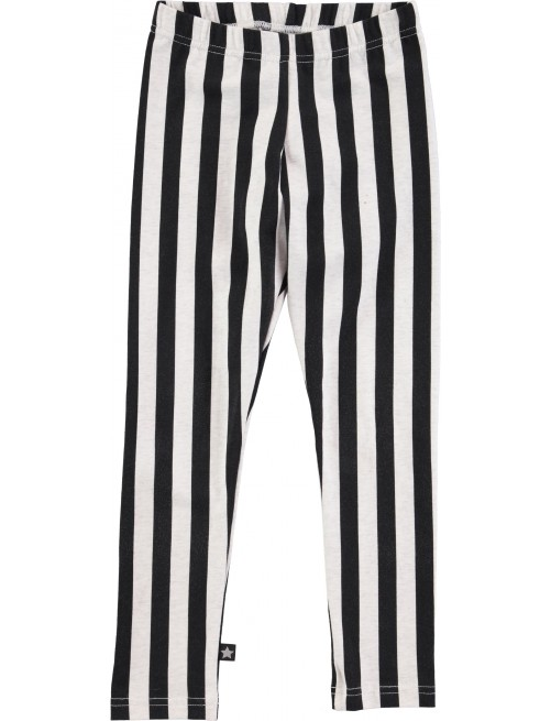 Leggings Molo Kids Niki Vertical Stripe