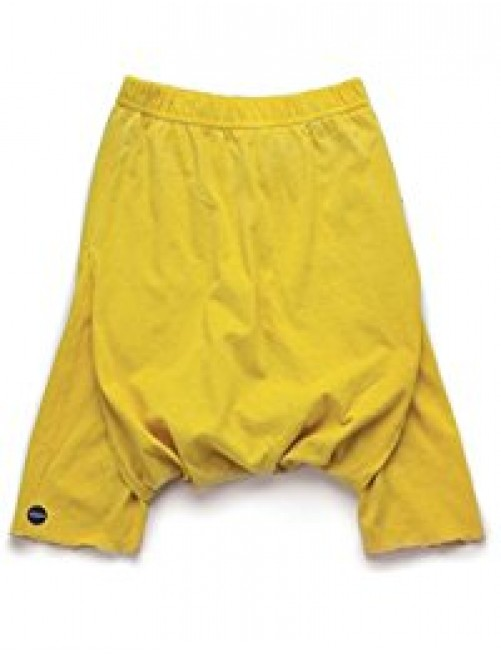 Pantalón Corto Nununu Sarwal Leggings Yellow