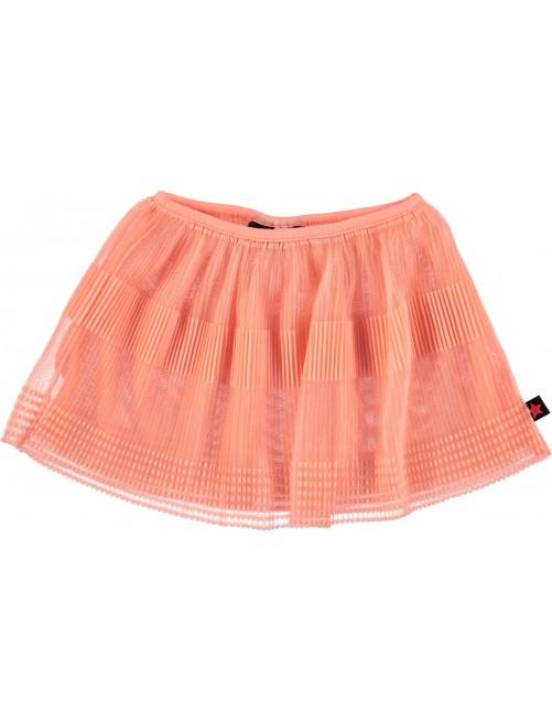 Falda Molo Kids Belma Geranium Pink