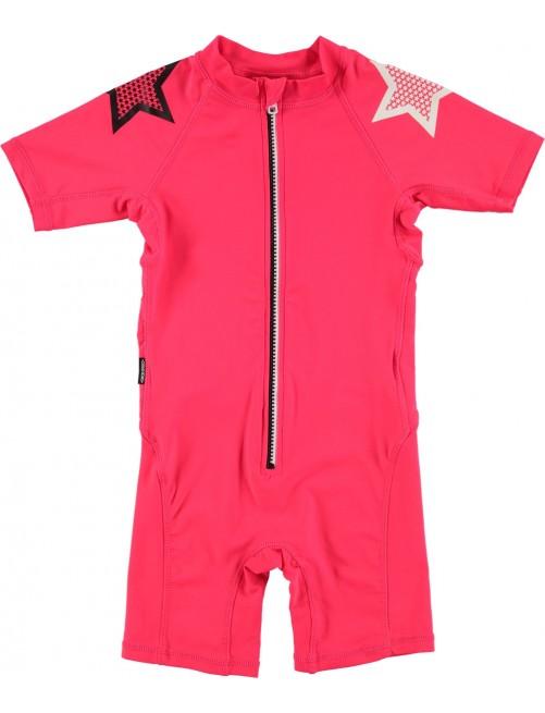 Mono Surf Molo Kids Neka solid Diva Pink