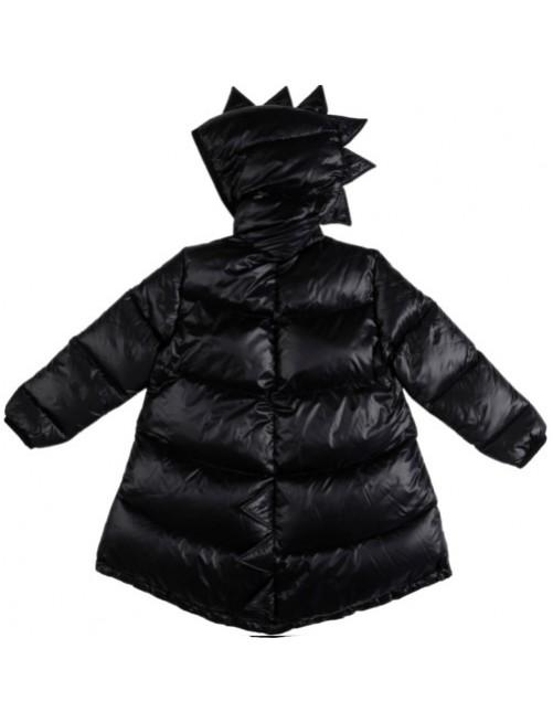 Abrigo_Kukukid_Dino_Black_ Cresta-Plumas_Niños_Moda_Infantil_Urbana_Alternativa_Tienda_Online_Zaragoza_jacket-Ropa.1