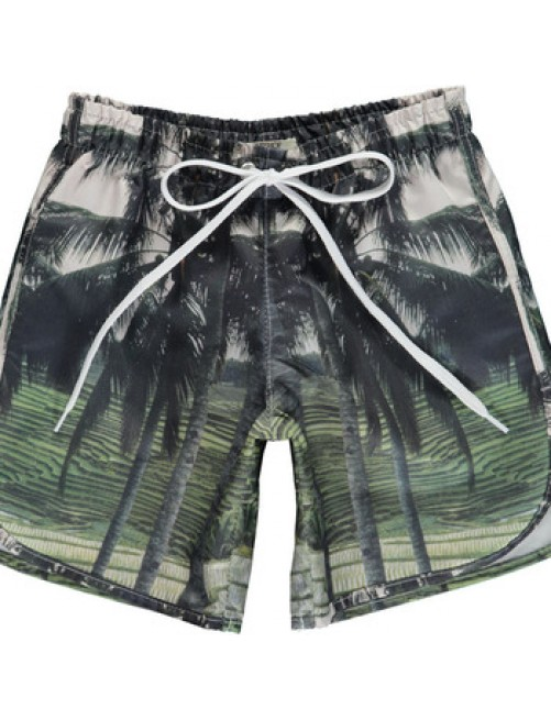 Bañador Popupshop Shorts Long Palm