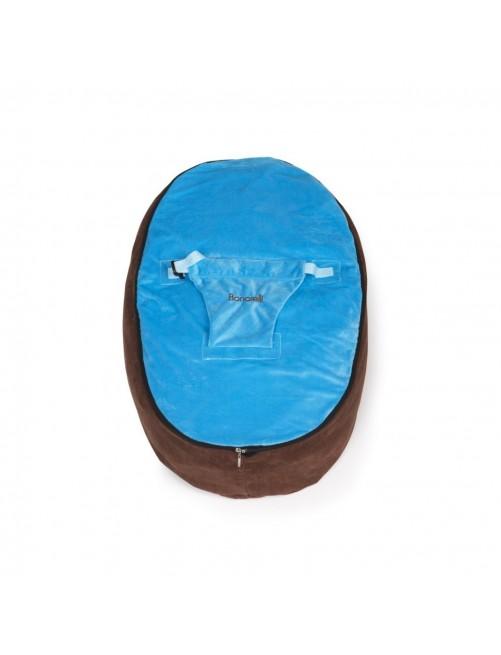 BabyPuff Bonarelli Azul