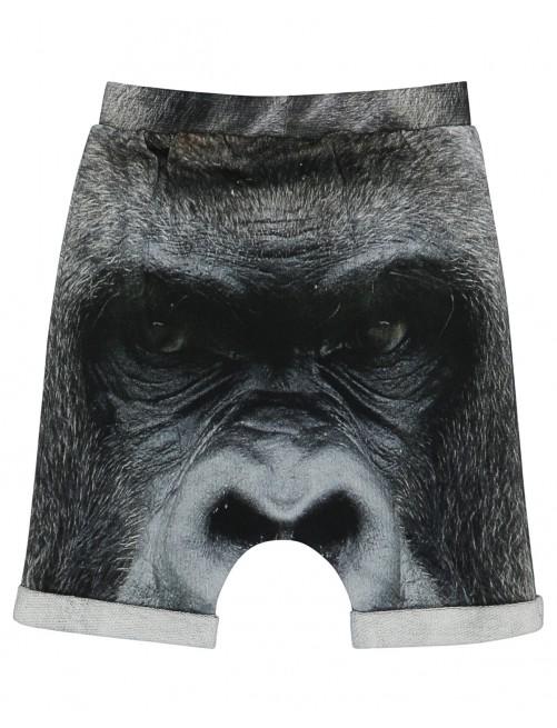 Baggy Shorts Gorilla Popupshop